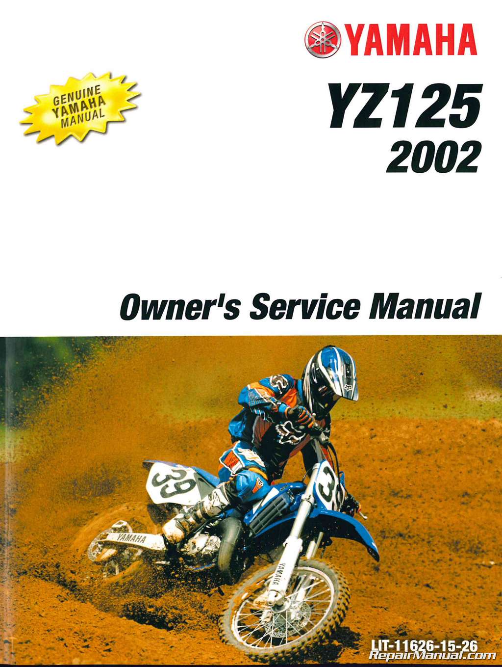 2002-Yamaha-YZ125-Service-Manual1 Yz Ignition Wiring Diagram on headlight diagram, ignition switch, electronic ignition diagram, fuel diagram, circuit diagram, starter diagram, ignition distributor diagram, ignition filter diagram, power diagram, ignition starter, ignition system, ignition wire, motor diagram, ignition coil, ignition fuse, model t ignition diagram, ignition cable, ignition timing, ignition module diagram, coil diagram,