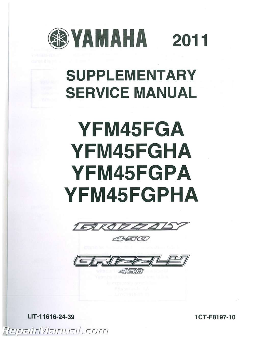 2014 Grizzly 450 Wiring Diagram Trusted Diagrams Arctic Cat 600 Efi Yamaha Enthusiast U2022