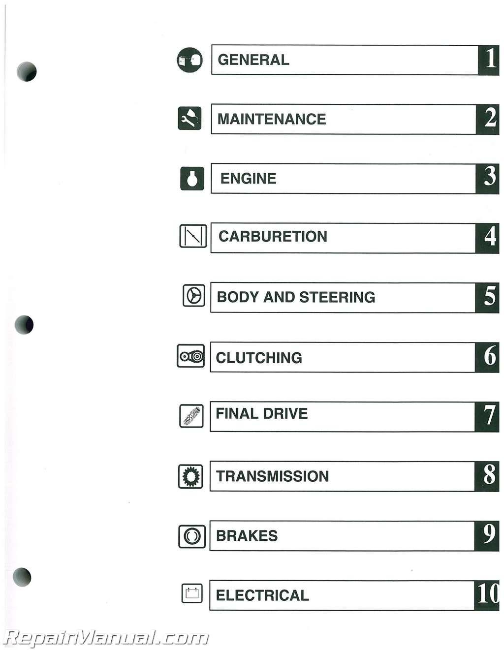2006 Polaris Trail Boss 330 Wiring Diagram Electrical Diagrams 2000 Sportsman 500 Atv Free Download 2004 Trailboss Service Manual 2003 Ranger