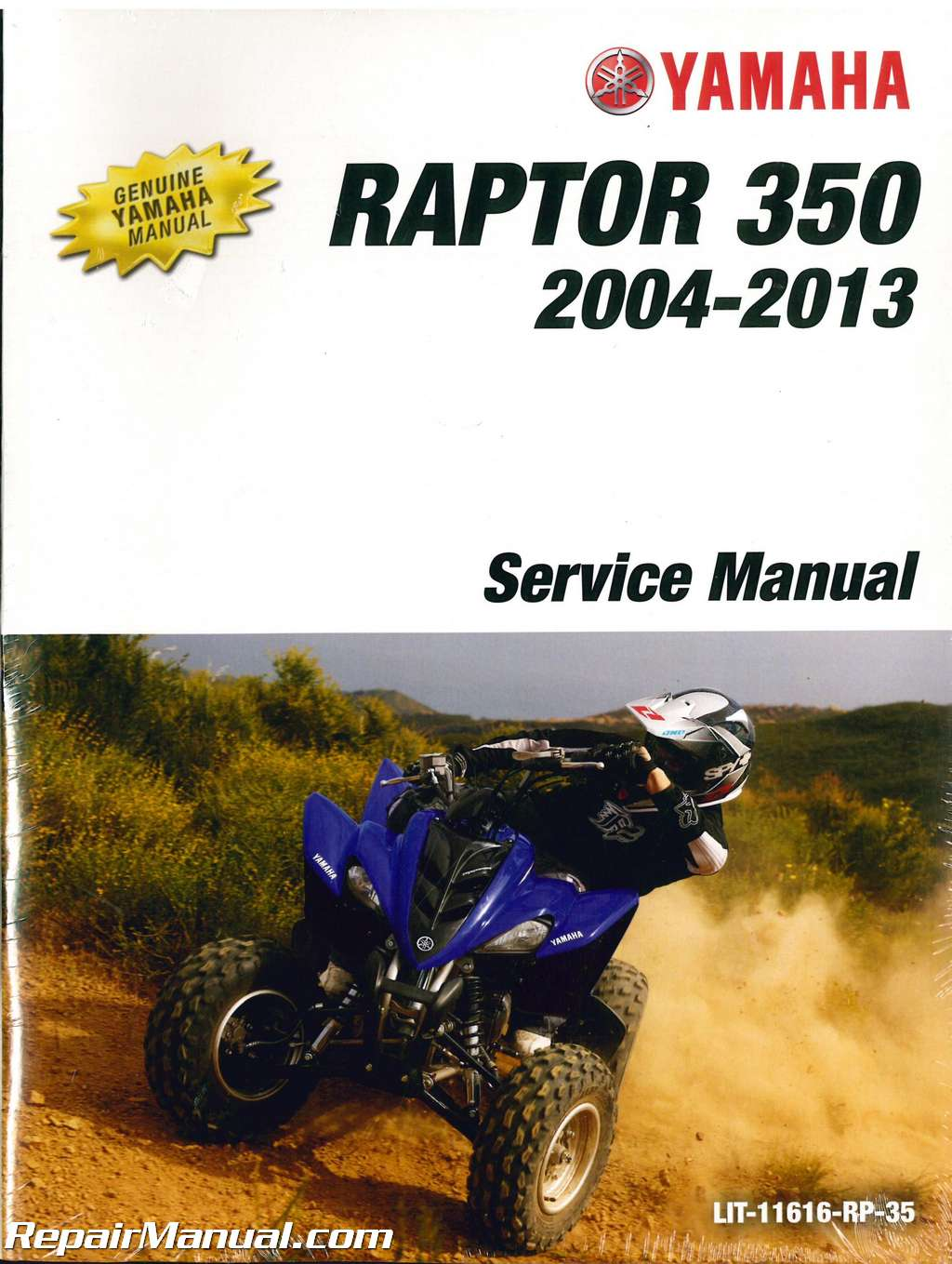 ... Array - yamaha yfm350 raptor service manual rh earbubbles com