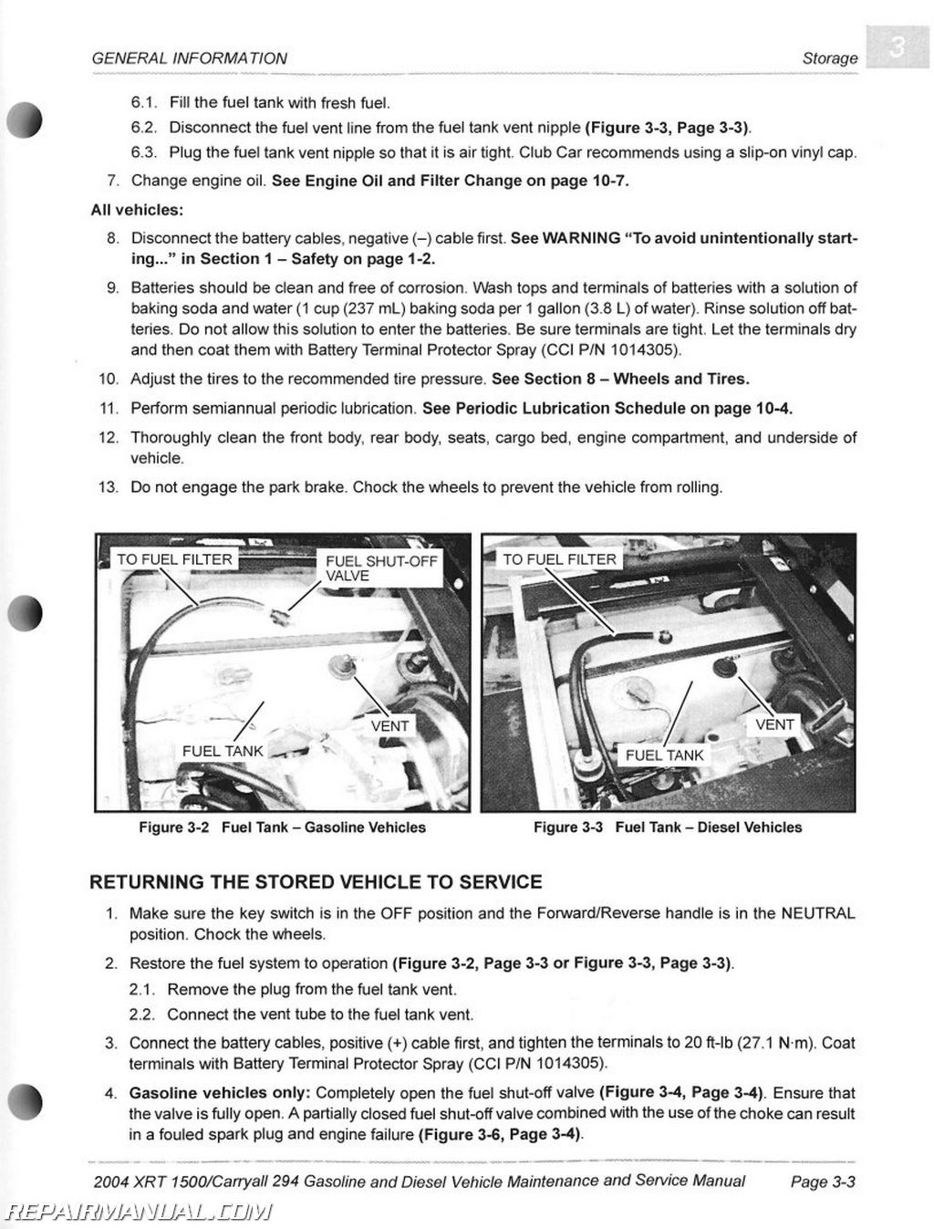 club car 36v wiring diagram 1976 club car xrt wiring diagram 2004 club car carryall 294 and xrt 1500 maintenance and service manual