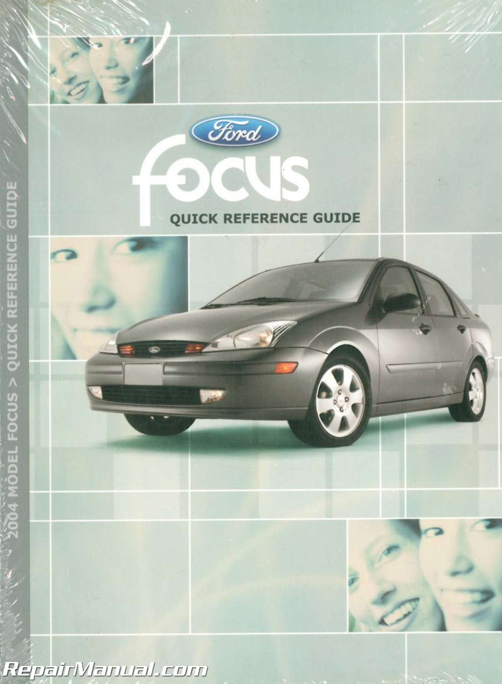2004 ford focus owners manual. Black Bedroom Furniture Sets. Home Design Ideas