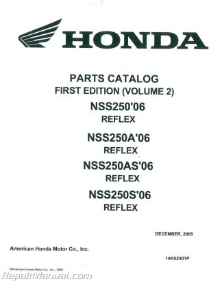 1988 1990 honda nx125 color wiring diagram rh repairmanual com