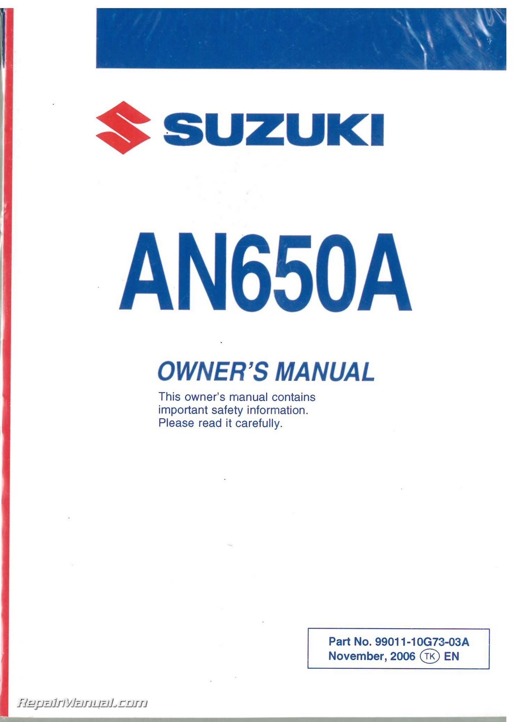 2008 suzuki service repair owners manuals autos post. Black Bedroom Furniture Sets. Home Design Ideas