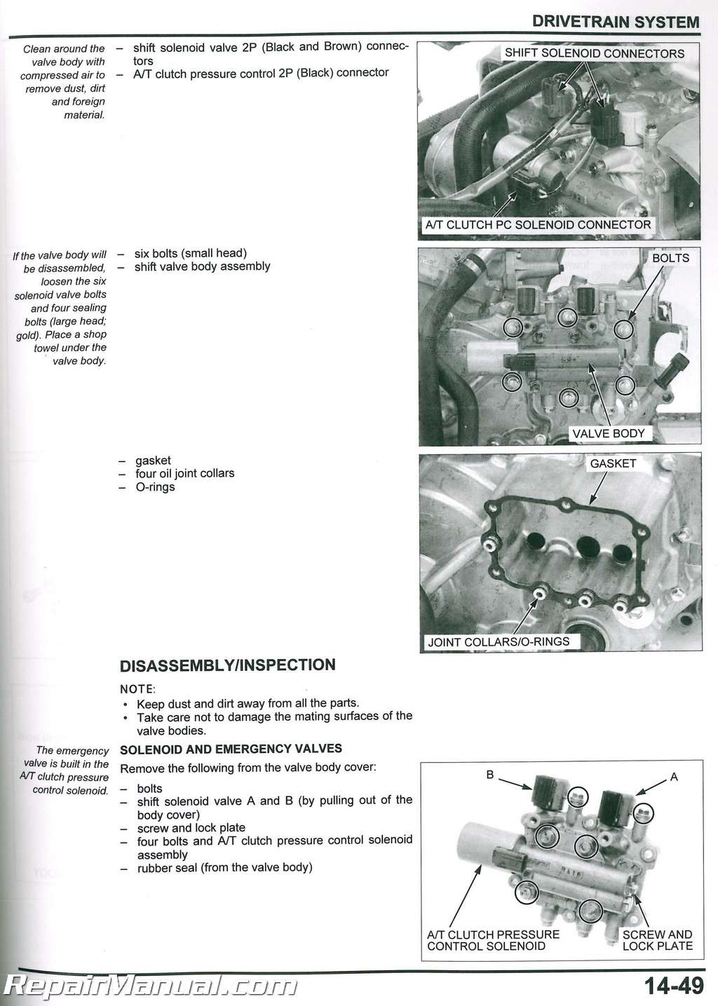 Suzuki Atv Diagram Manuals Free