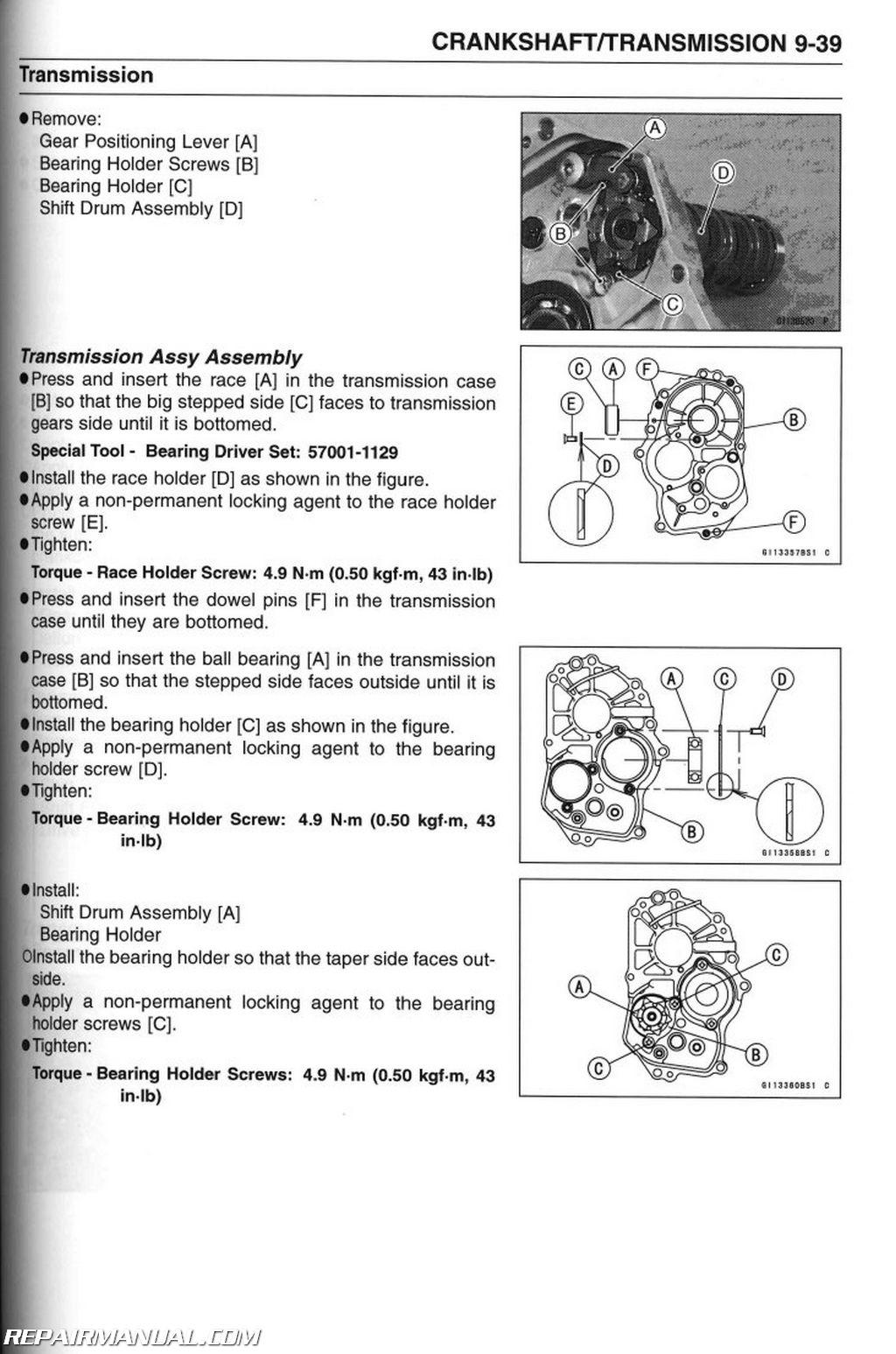 fuse box diagram 1995 zx 600r wiring library Mercury Mountian Fuse Box Diagram 2007 2008 kawasaki ninja zx 6r zx600p motorcycle service manual