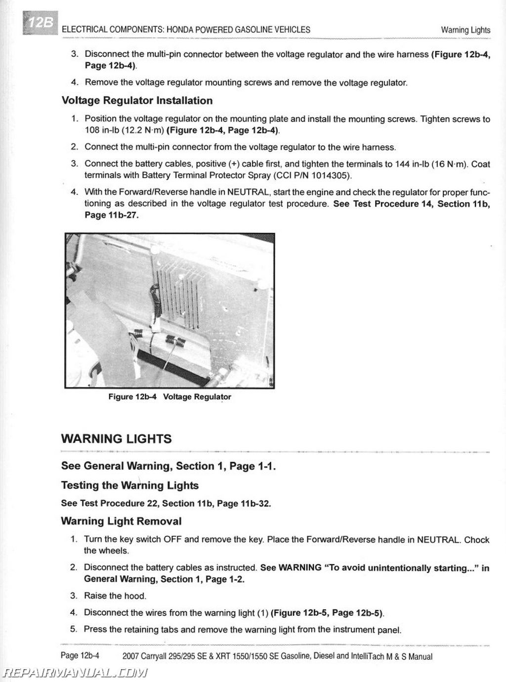 Club Car Wiring Diagram 2004 2007 Club Car Precedent On 2006 Club Car