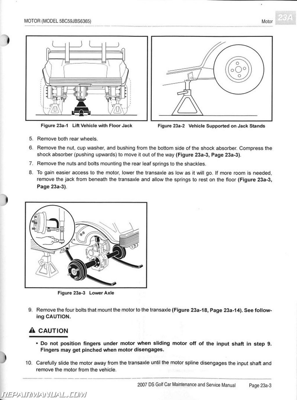 Club Car Wiring Diagrams For Gas 2000 Diagram Looking A Golf Cart 48 Volt 1994 272 Carry All