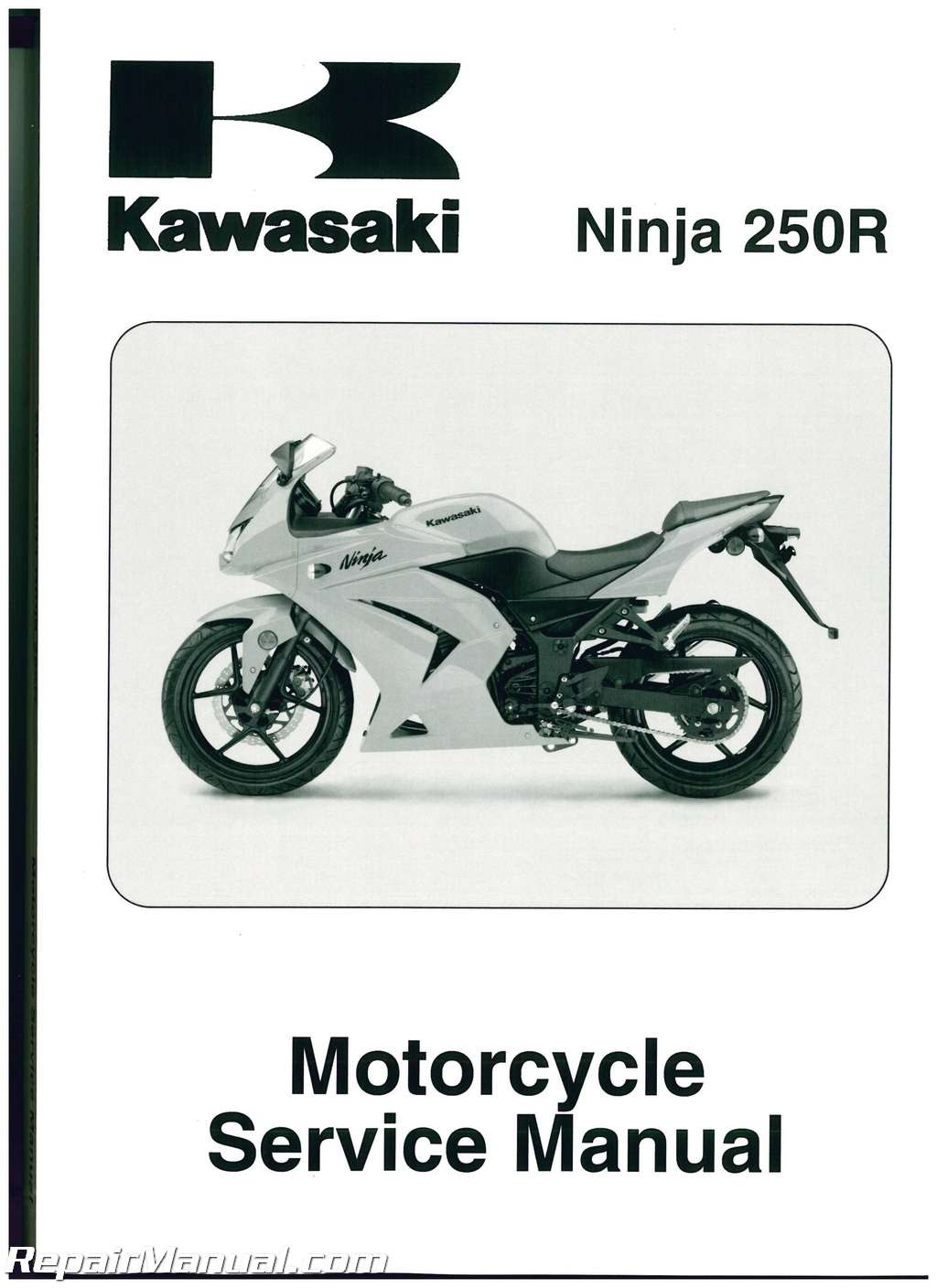 2010 kawasaki ninja 250r manual best setting instruction guide u2022 rh merchanthelps us Kawasaki Ninja 500R Kawasaki Ninja 500R