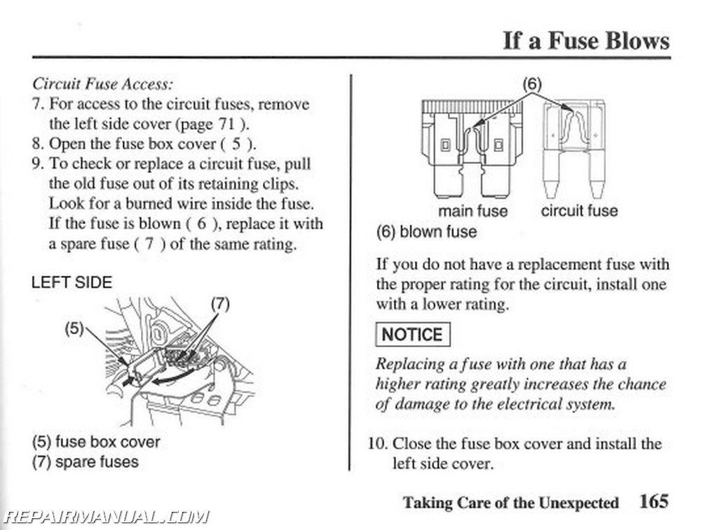 2008 honda vt750c2 shadow spirit motorcycle owners manual rh repairmanual com User Guide Owner's Manual