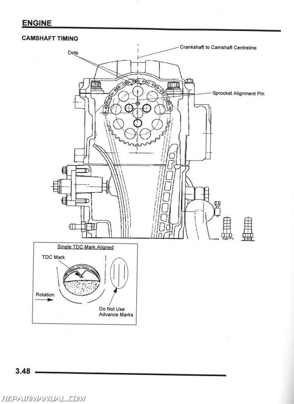 wiring diagram for 2005 polaris sportsman efi