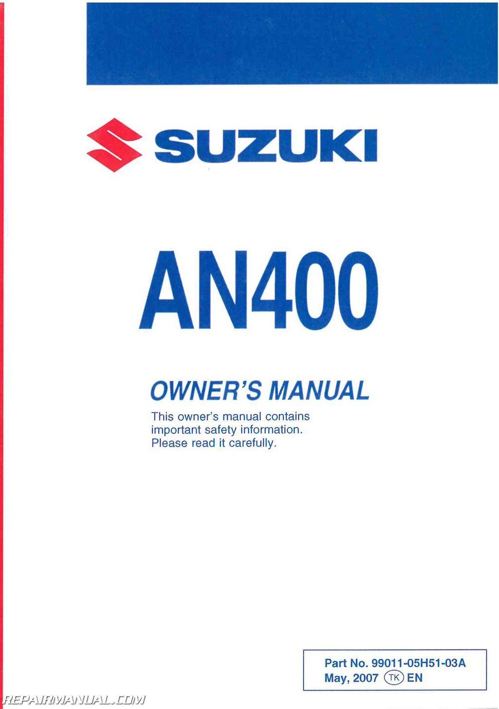 2008-Suzuki-AN400K8-Burgman-Owners-Manual.jpg ...
