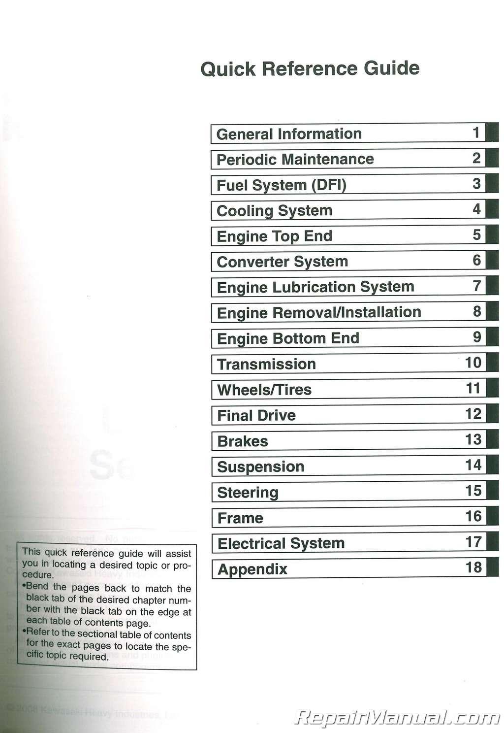 2012 Kawasaki Mule 4000 Wiring Diagram. . Wiring Diagram on