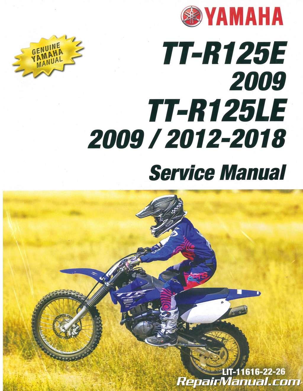 Free Wiring Diagram Yamaha Ttr 125 Electrical Wiring Diagram House \u2022  2004 TTR 125 Engine