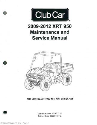 club car golf cart manuals repair manuals online rh repairmanual com owners manual for 2013 club car precedent owners manual club car precedent