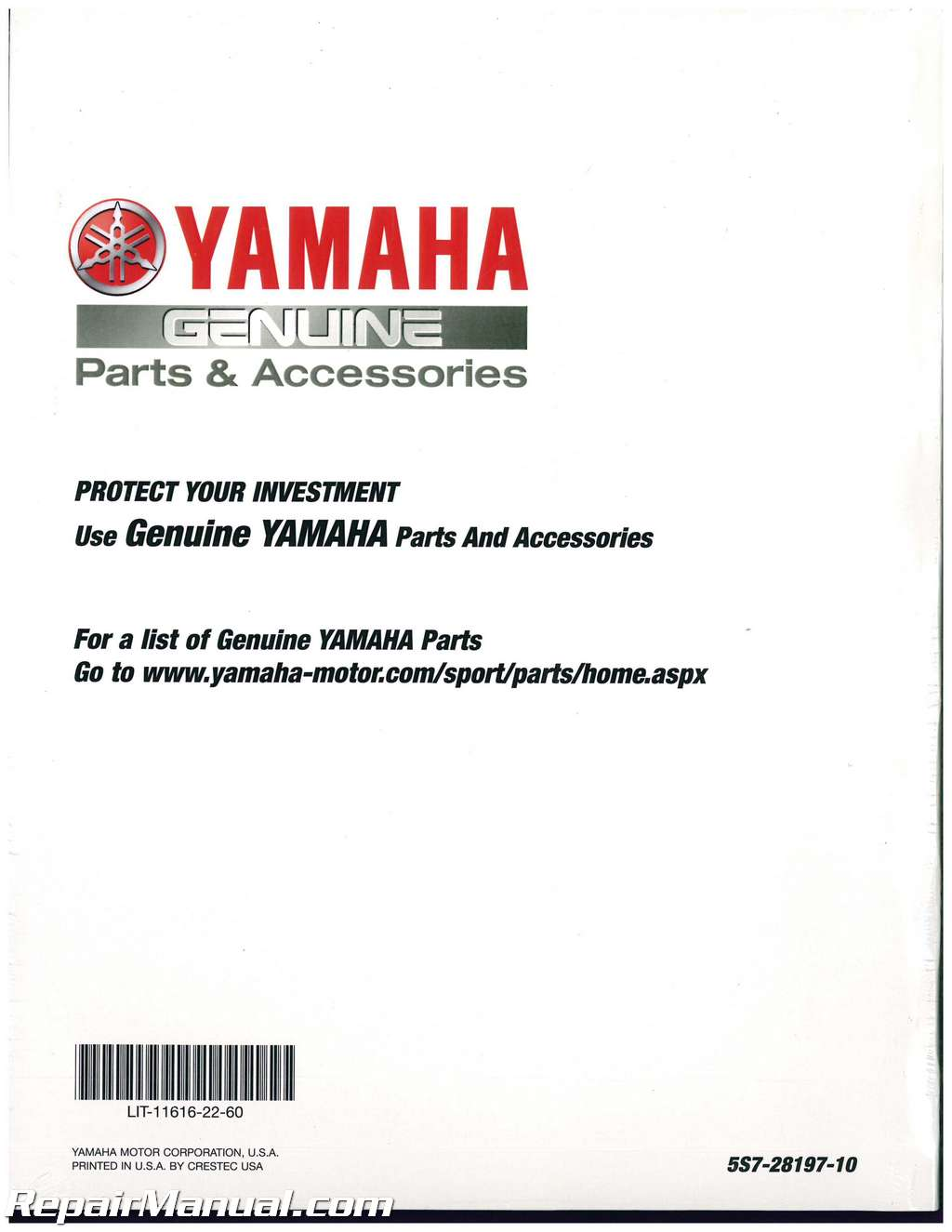 2009 2017 yamaha xvs950 v star motorcycle service manual rh repairmanual com yamaha v star 1100 service manual yamaha v star 250 owners manual 2009