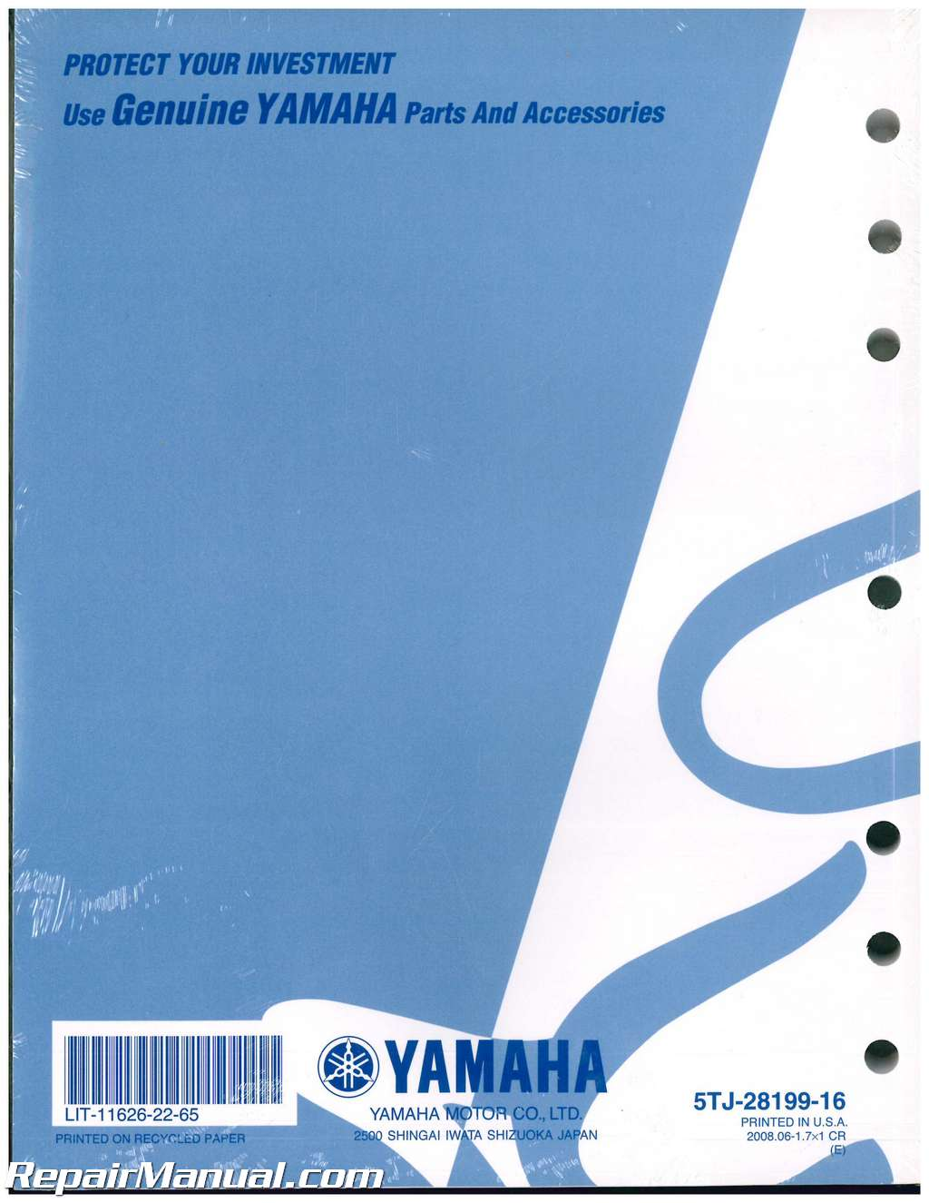 2009 yamaha wr450f motorcycle owners service manual