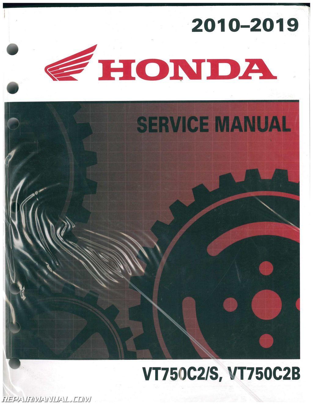 honda shadow signal light switch wiring 2010 2019 honda vt750c2 shadow spirit motorcycle service  2010 2019 honda vt750c2 shadow spirit