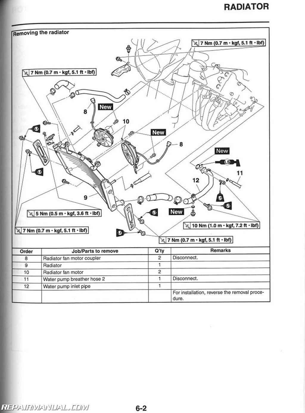 134 Golf 6 Gti Cobra Sport Decat Downpipe Se21 together with Car Wiring Diagrams App furthermore 2000 Yamaha Gp1200 Starter Motor moreover Electrical Schematic Mercury Outboard Motors furthermore GTI 20VR6. on golf cart cooling system