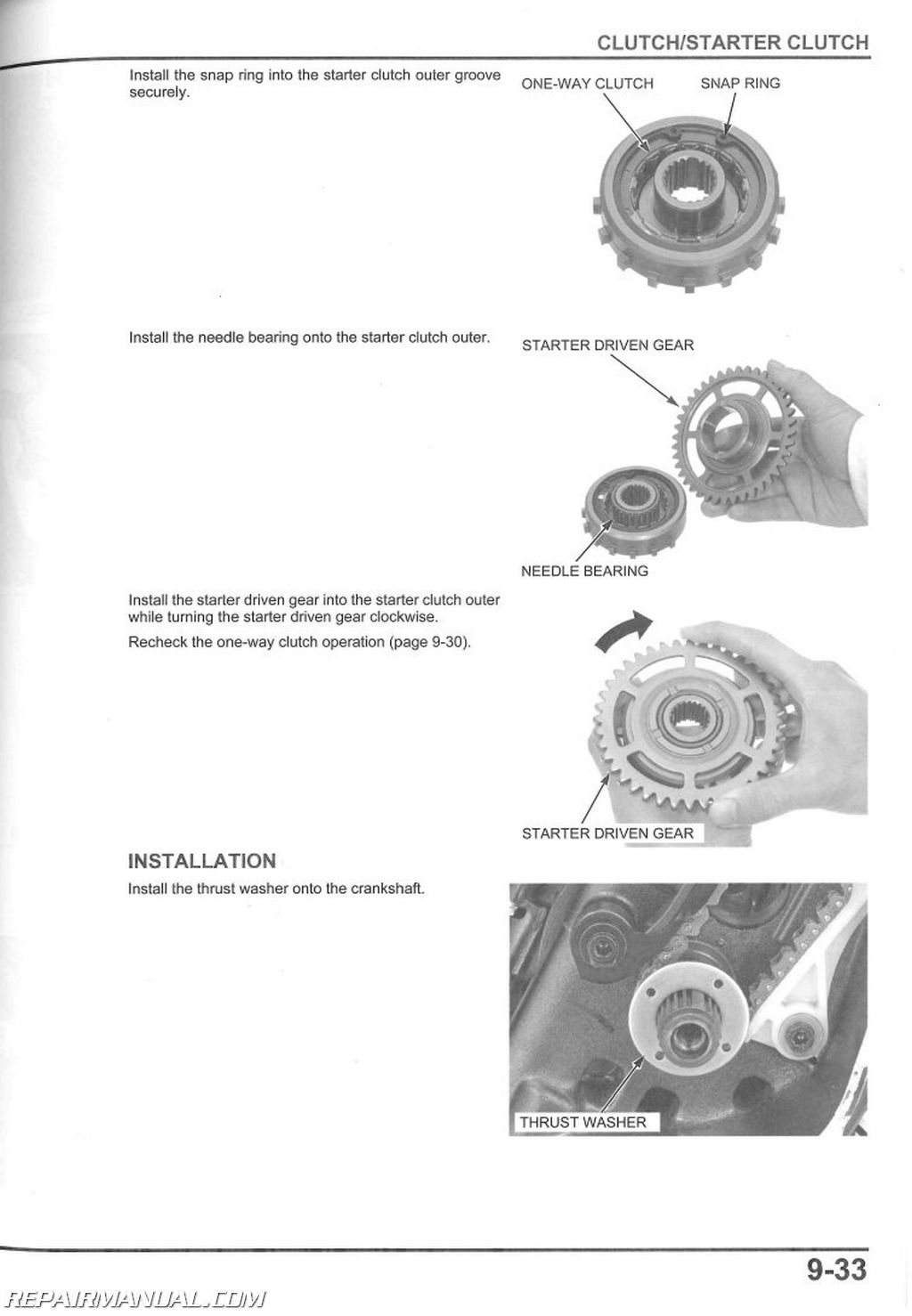 2011 2015 honda cb1000r motorcycle service manual repair manuals 2011 2014 honda cb1000r service manual page 2