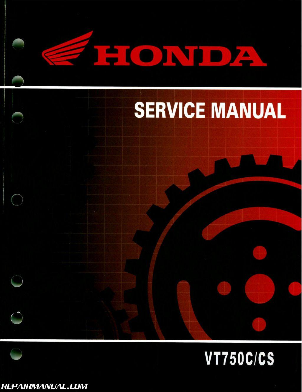 ... Array - honda vt750c service manual open source user manual u2022 rh  dramatic varieties com