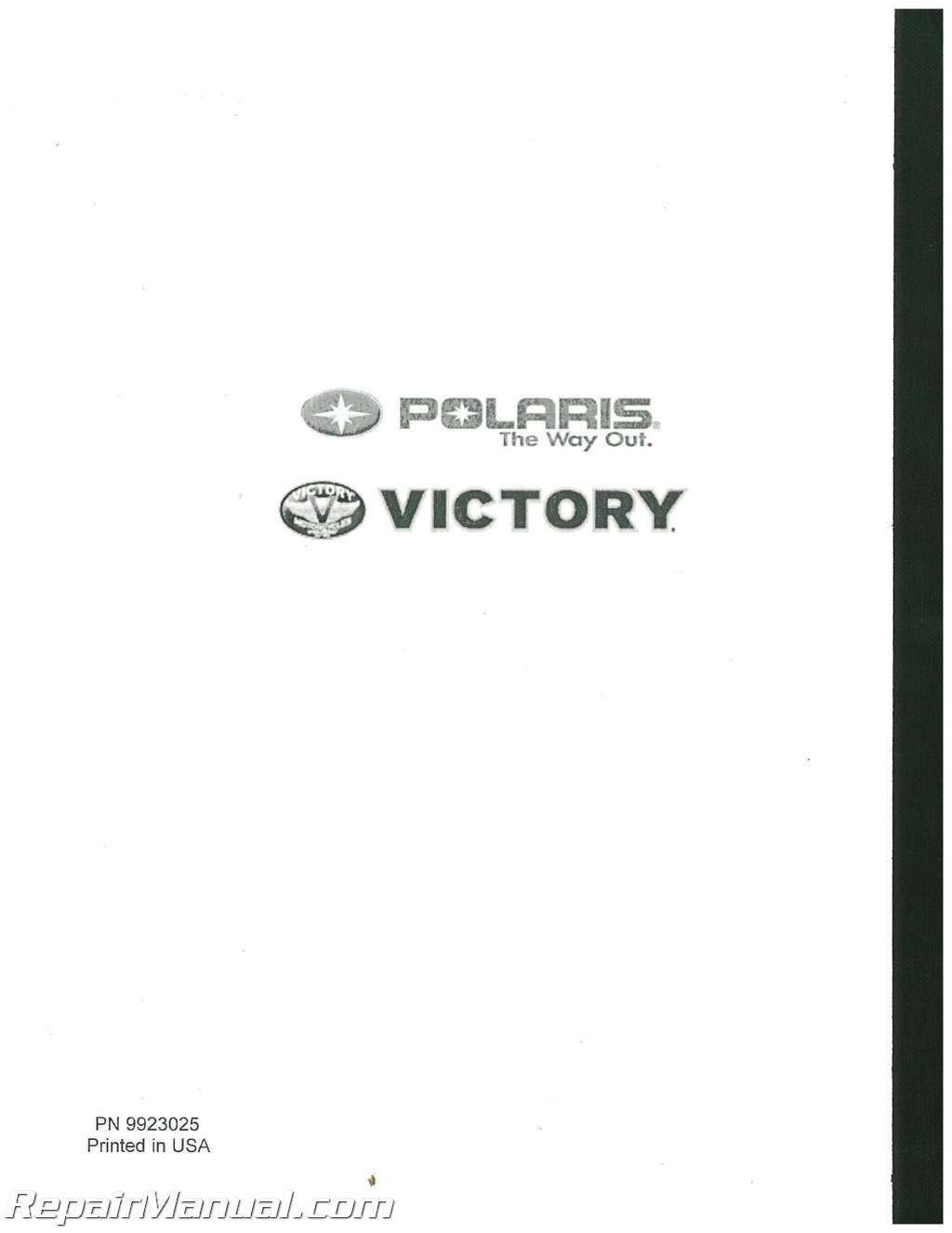 2011 victory vision tour service manual Cessna MAINTEANCE Manual Cessna MAINTEANCE Manual