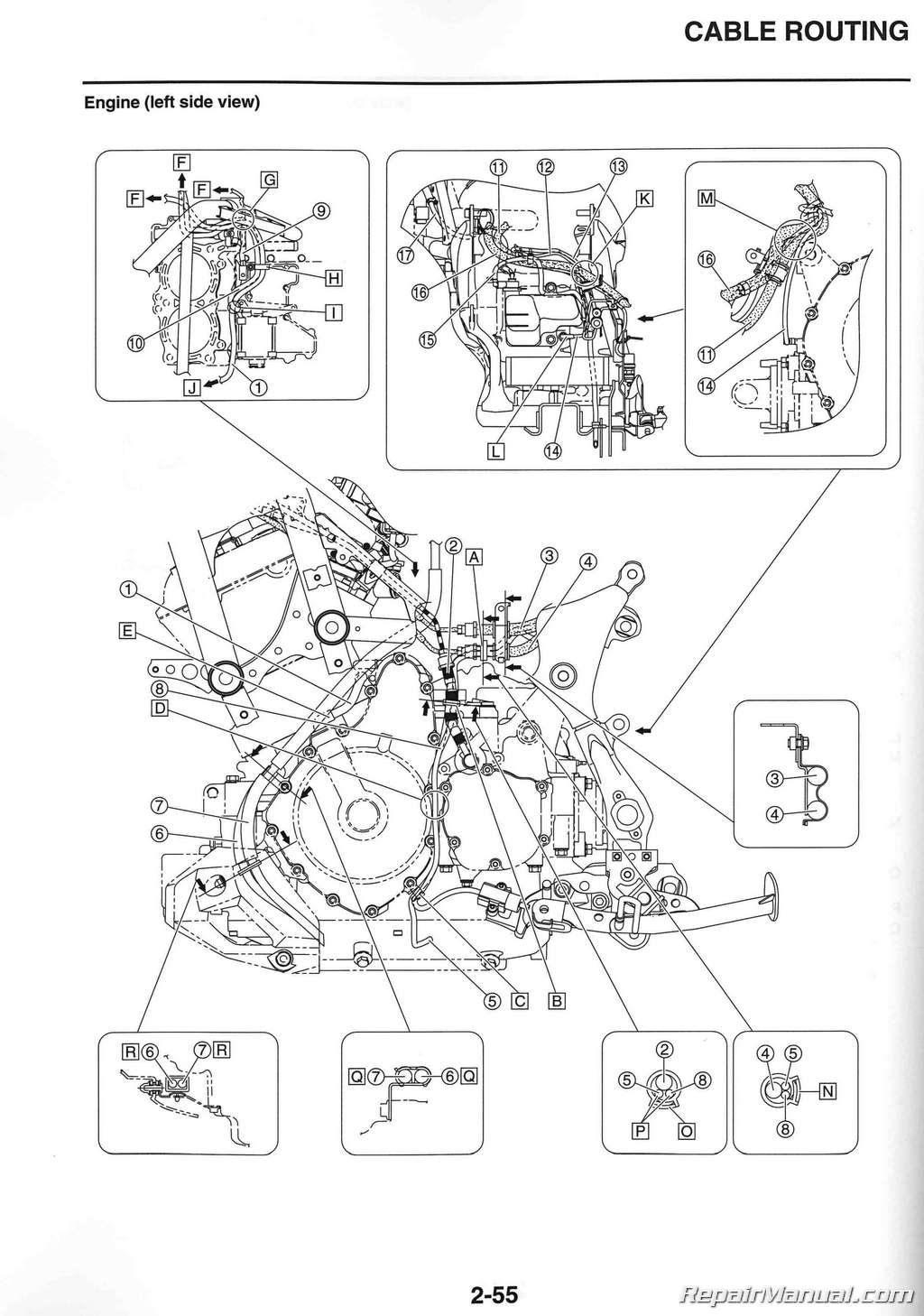 Honda 300 Fourtrax Rear End Parts Diagram additionally High Standard Model B Schematic additionally 251754420406 together with Dirt Bike Coloring likewise 2005 Honda 650 Rincon Wiring Diagram. on honda atv parts