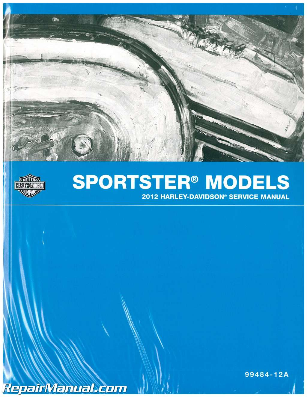 2012 harley davidson sportster motorcycle service manual rh repairmanual com 2014 sportster service manual 2012 sportster service manual pdf