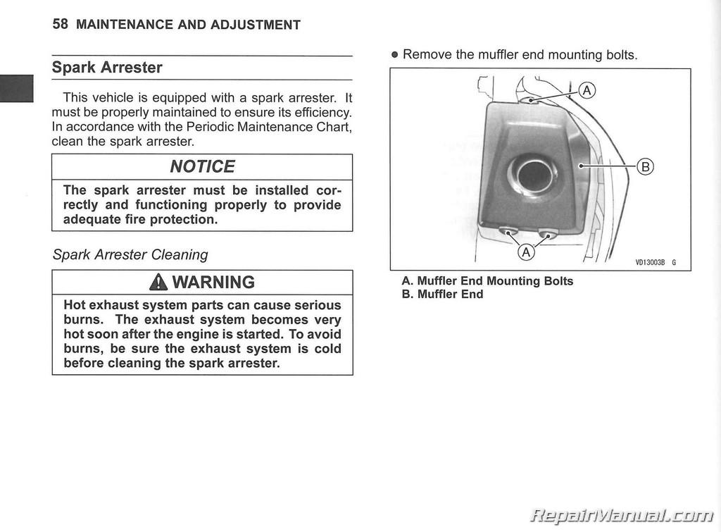 Kawasaki 22 Hp Service manual on