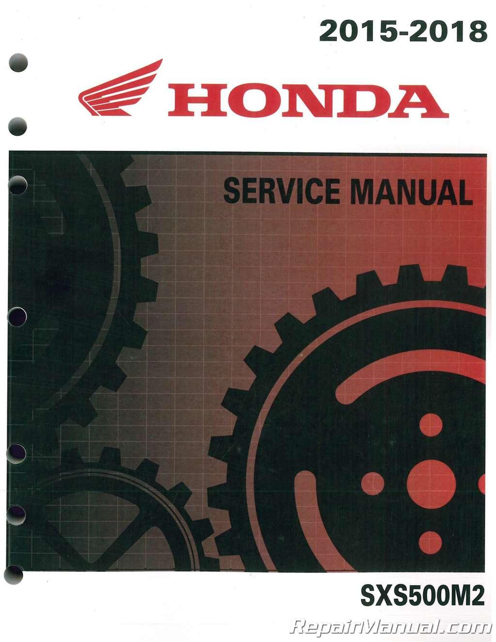 Manutenção do seu Honda – Proprietários – Motos ...