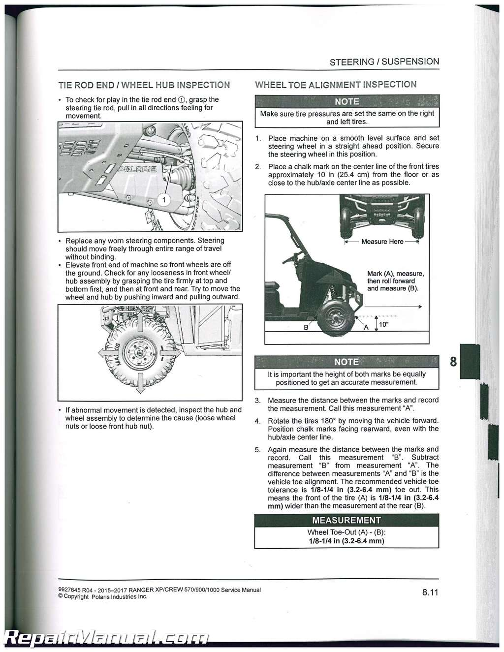 2015 2016 2017 Polaris Ranger XP CREW XP570 900 1000 Side by Side Service Manual_005 wiring diagram polaris sportsman 500 the wiring diagram 2004 polaris ranger wiring diagram at n-0.co