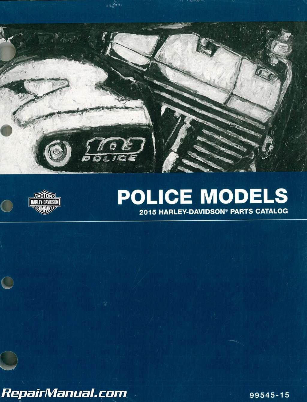 2015 harley davidson police motorcycle motorcycle parts manual2015 harley davidson police motorcycle motorcycle parts manual