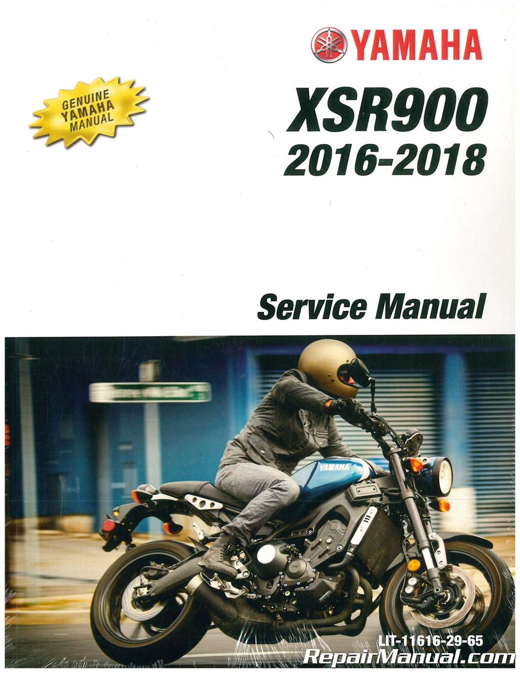 2018 Yamaha Wr450f Service Repair Manual