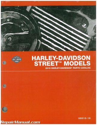 Harley-Davidson Motorcycle Manuals - Page 40 of 59 - Repair