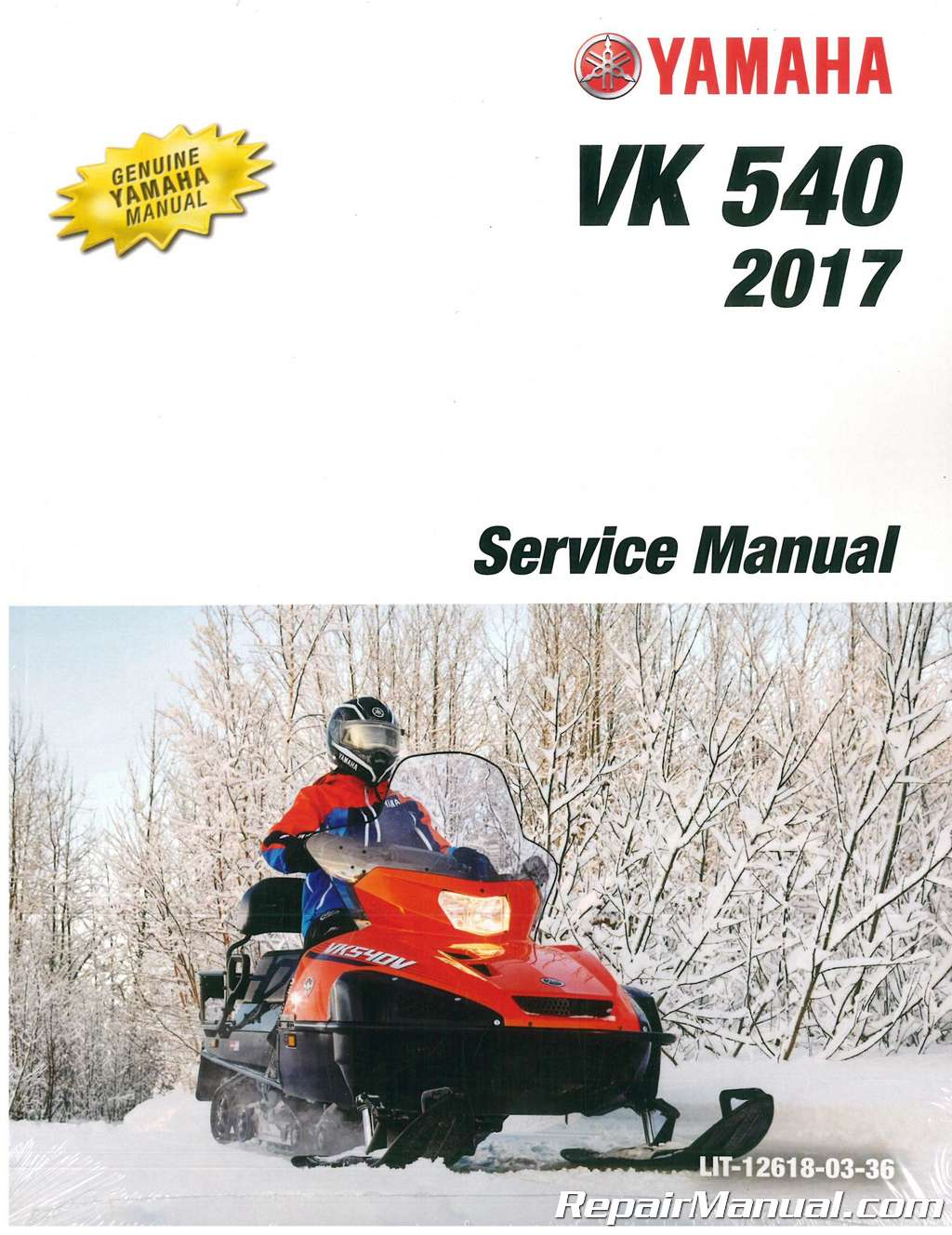 viking lb 540 scarifier Array - 2017 2018 yamaha vk540 snowmobile service  manual rh repairmanual ...