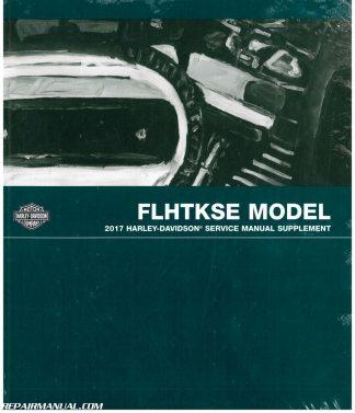 Harley-Davidson Motorcycle Manuals - Page 20 of 58 - Repair Manuals on