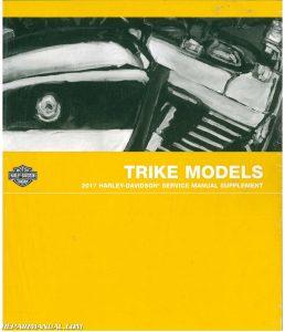 2017 Harley Davidson Trike Motorcycle Parts Manual_012