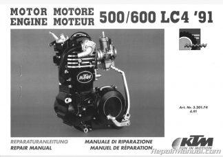 ktm 990 super duke 2003 2006 factory service repair manual