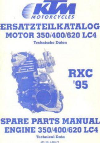 1988 ktm 125 mx enduro motorcycle owners repair manual. Black Bedroom Furniture Sets. Home Design Ideas