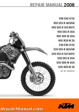 ktm motorcycle manuals repair manuals online rh repairmanual com ktm motorcycle repair manual ktm bike owners manual