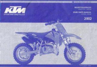 1997 ktm 360 exc service manual