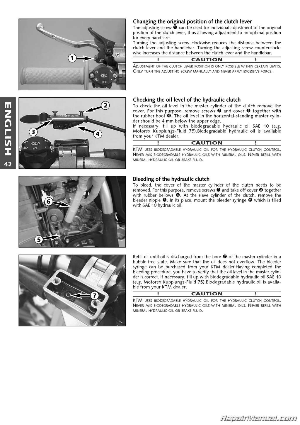 Ktm 250 Exc F Wiring Diagram Trusted Xcf 350 Diagrams Repair Manual Kostenlos Herunterladen 2007