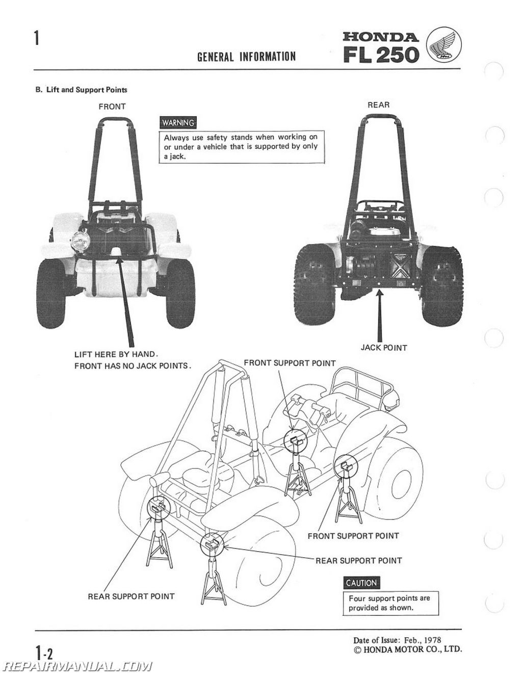 Page on Honda Odyssey Atv Wiring Diagram
