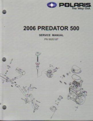 2005 2006 polaris sportsman 700 800 efi service repair manual. Black Bedroom Furniture Sets. Home Design Ideas