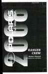 Official 2008 Polaris Ranger 4X4 700 EFI Crew Factory Owners Manual