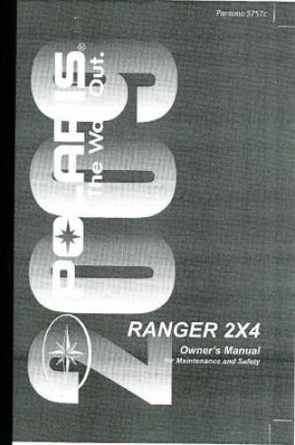 polaris ranger 500 repair manual