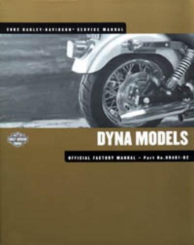 Harley Davidson Fxd Super Glide Service Manual