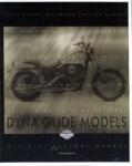 1999 Harley-Davidson FXD Dyna Glide Wide Glide Super Glide Motorcycle Service Manual