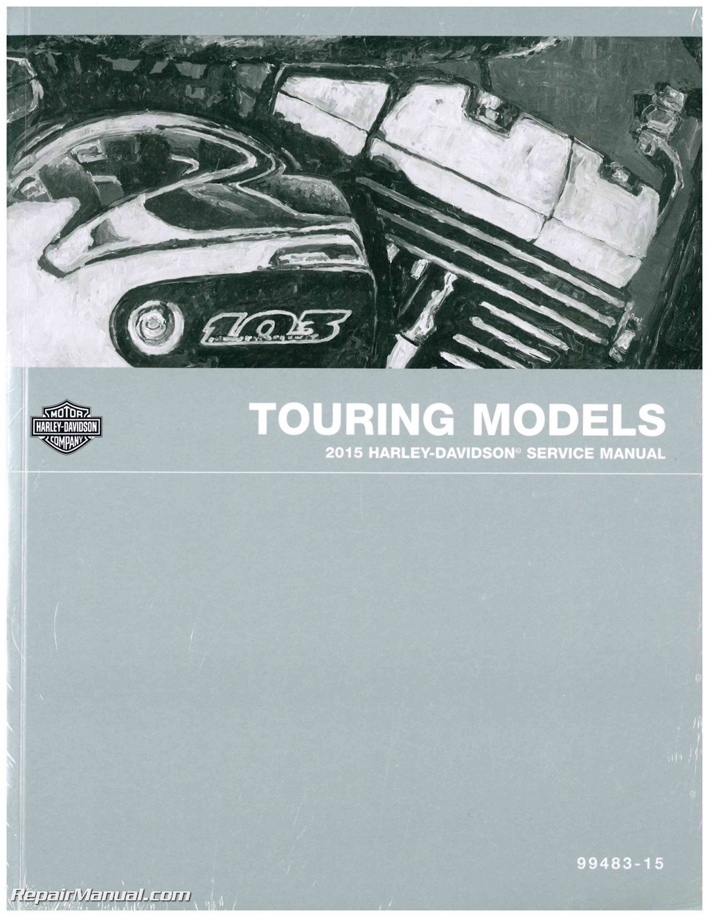 2015 harley davidson touring motorcycle service manual. Black Bedroom Furniture Sets. Home Design Ideas