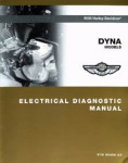 Official 2003 Harley Davidson Electrical Dyna Diagnostic Manual